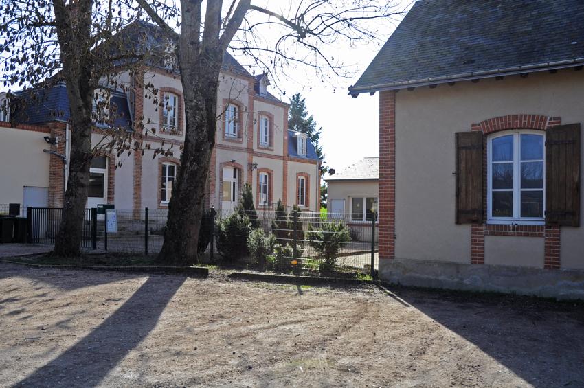 04 Ecole Notre dame de la bretauche- Entree