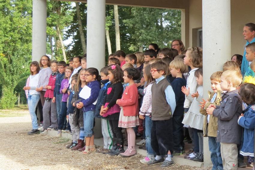 07 Ecole Notre dame de la bretauche-Forum-rentree