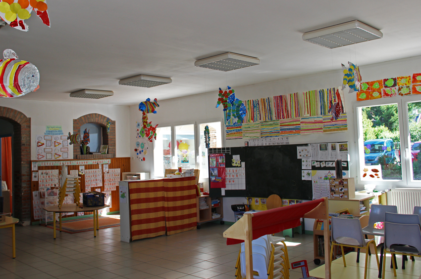 08 Ecole Notre dame de la bretauche- Classe-PS-MS