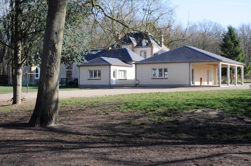 09 Ecole Notre dame de la bretauche -Cour (2)