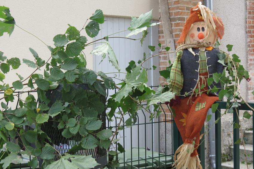 20 Ecole Notre dame de la bretauche-Marche-automne