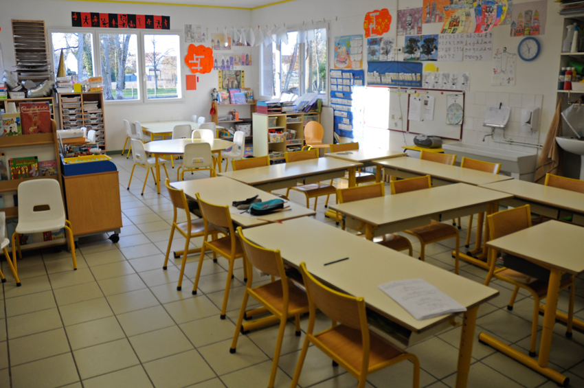 Maternelle MS / CP