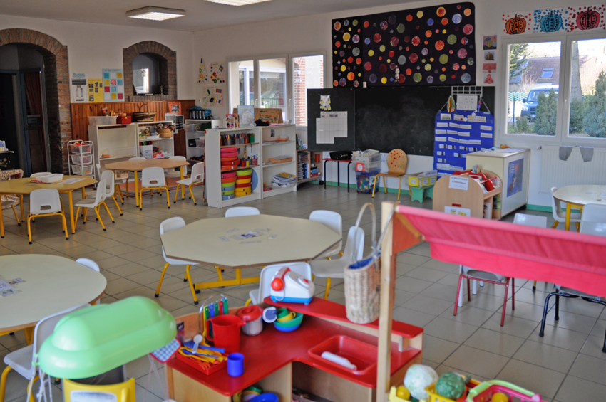 Maternelle PS-MS