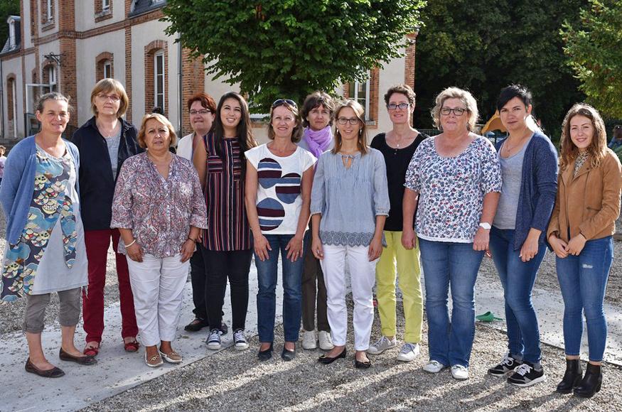 Ecole Maternelle et Primaire Chécy, ND de la Bretauche